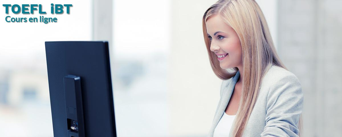 Prepa TOEFL iBT en ligne
